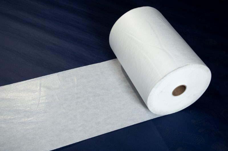 Empresa de dublagem de tecido com termocolante