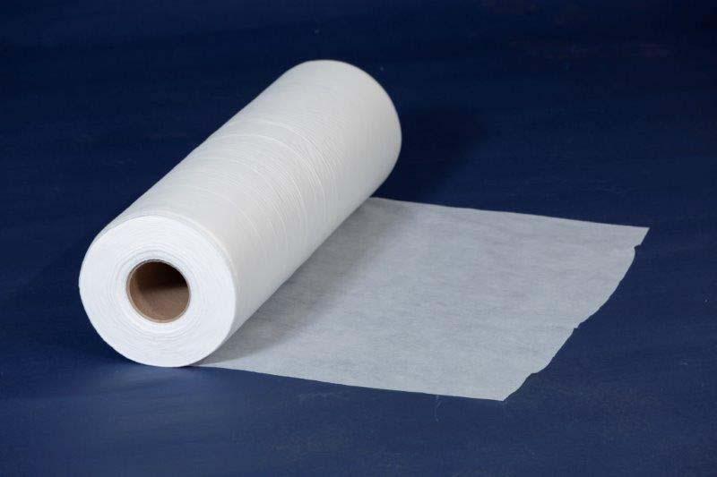 Papel filtro para uso industrial