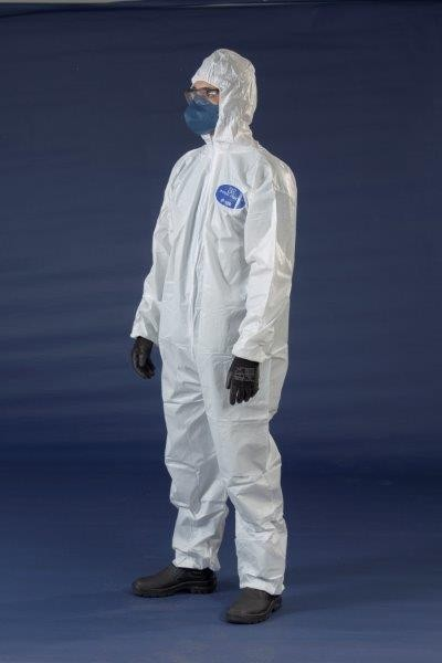 Vestimenta de segurança