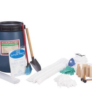 Kit de mitigação 50 litros