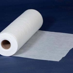 Papel filtrante para filtro prensa
